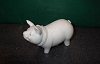 Department 56 Snowbunnies 1998 Annual Pig Small 23774
