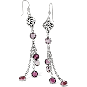 Elora Gems French Wire Earrings JA4094