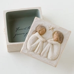 Friendship Keepsake Box 26602