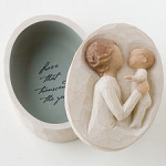 Grandmother Keepsake Box 26625
