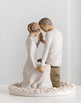 Around You Cake Topper 27342
