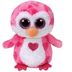 Beanie Boos Juliet The Penguin