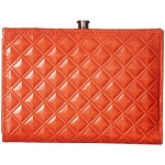 Hobo Women''s Luci Diamond Embossed Grenadine Wallet