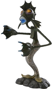 Nightmare Before Christmas Undersea Gal 4002133