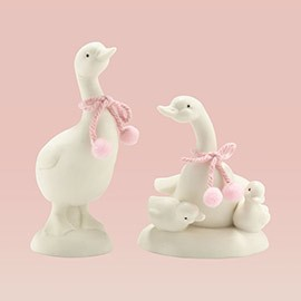 Department 56 Easter Annual Animal Geese Goose Collectible 2013 4025695