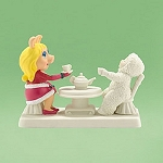 Miss Piggy Comes To Tea 4027474