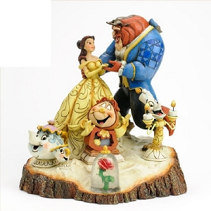 Beauty and Beast Tale As Old As Time 4031487