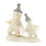 Snowbabies Who Wears It Best 4031866