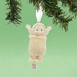 Snowbabies 2014 From God Ornament 4039769