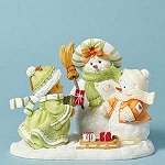 Cherished Teddies Aria 4040469