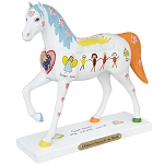 Painted Ponies Children's Prayers for the World 4046346