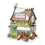 Frost Fair Sled Rental 4044805