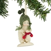 Snowbabies Christmas Memories First Steps Ornament 4045808