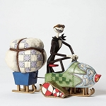 Christmas Delivered Jack Skellington In Mobile 4046033