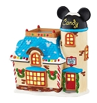 Department 56 Mickey's Candy Shop 4047183