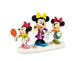 Department 56 Minnie's Treats For Sweets 4047187