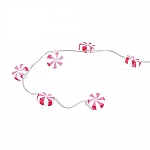 Peppermint Light String 4047578
