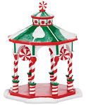 Peppermint Gazebo 4047579