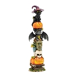 Haunted Totem Pole 4047597