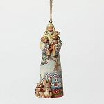 St. Francis Hanging Ornament 4047798