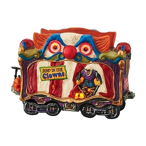 Creepy Clown Car 4049218