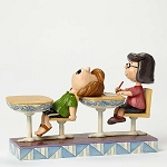 School Days Marcie and Peppermint Patty 4049416