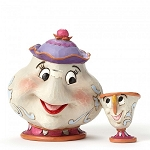 Beauty and the Beast Mrs Potts A Mothers Love 4049622
