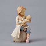Big Sister Figurine 4050139