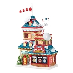 North Pole Weather Station 4050963