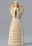 Foundations Irish Prayer Mini Angel 4051326