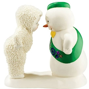 Girl Scout Snow Friend 4051846