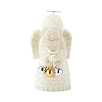 Snowbabies Angel of Christmas 4051869