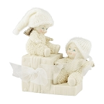 Snowbabies Angel Gifts 4051889