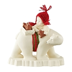 Snowbabies Cookie Polar Express 4051893