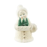 Snowbabies Tree Top Tidings 4051919