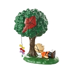 Department 56 Peanuts Kite Eating Tree 405056