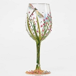 Dragonfly Wine Glass 4053099