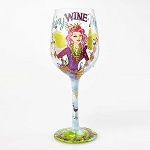 Fairy Wine Mother Wine Glass 4054098