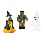 Lit Halloween Lawn Decor 4054267