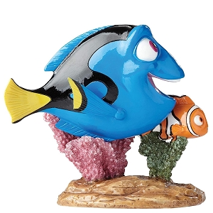 Dory and Nemo Figurine 4054876