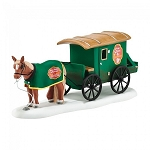Swan And Trumpet Beer Wagon 4054965