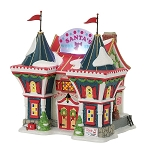 Santa's North Pole Workshop 4056663