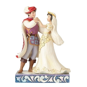 Snow White and Prince The First Dance Wedding 4056747