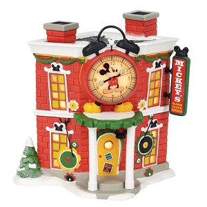 Mickey's Alarm Clock Shop 4057261