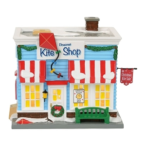 Department 56 Peanuts Village Pinecrest Kite Shop 40457270