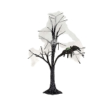 Haunted Spider Tree 4057634