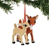 Department 56 Rudolph and Clarice Ornament 4057968