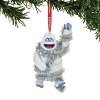 Rudolph Bumble in Tinsel Ornament 4057974
