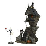 Jack Skellington's House 4058117