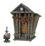Halloween Town City Hall 4058118